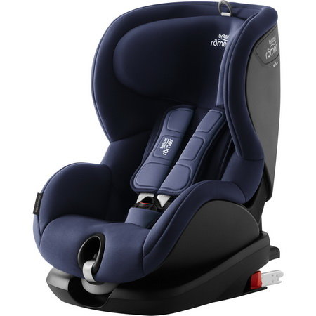 Britax Römer Детско столче за кола Trifix i-Size (9-22 кг.) Premium moonlight blue
