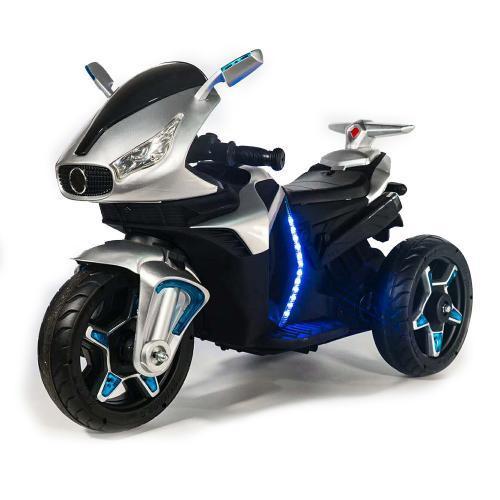Moni Акумулаторн мотор Shadow - 6688 сребрист