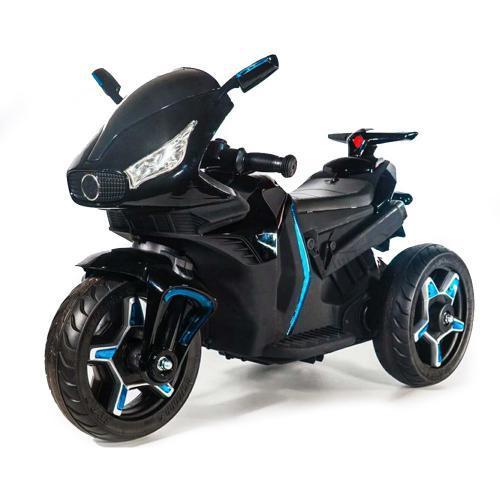 Moni Акумулаторн мотор Shadow - 6688 черен