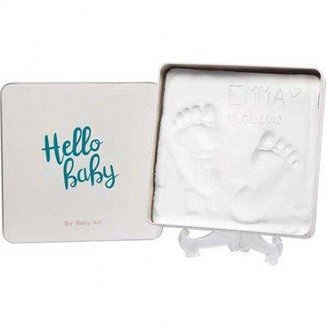 Baby Art Магична кутия (квадратна) - Baby Art Essentials BA-00017