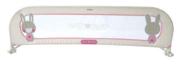 Olmitos Преграда за легло Sweet Rabbit
