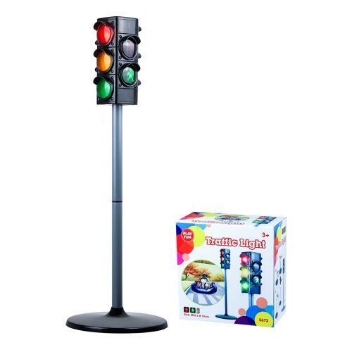 Playfun toys Светофар - 5672