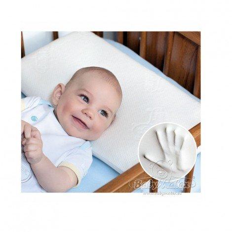 Babymatex Бебешка възглавница Memo 26/50 см 0235