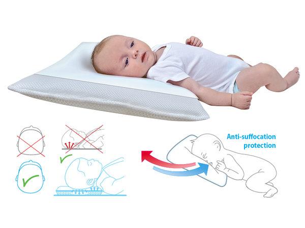 BabyMatex Възглавница за спане Aero 3D 36x27 см 0328