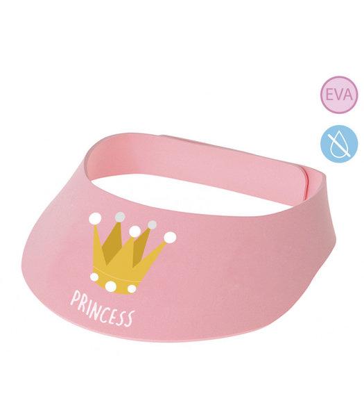 Kiokids Козирка за баня Anti - Lagrimas Princess 2027-8