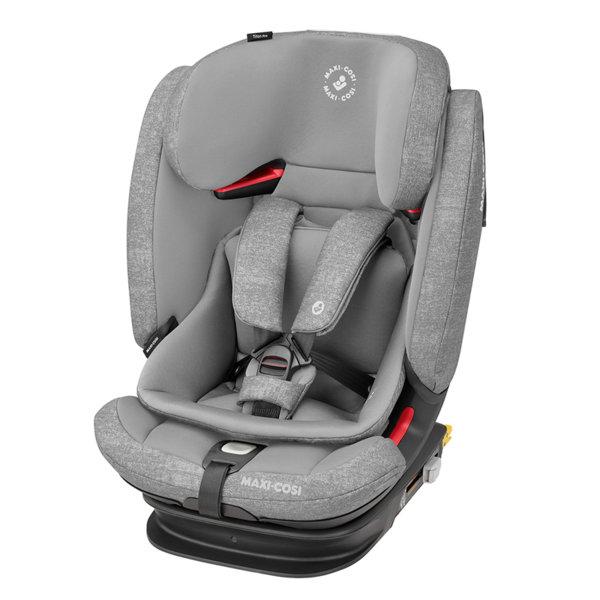 Maxi-Cosi Стол за кола Titan Pro (9-36 кг.) Nomad Grey 8604712110