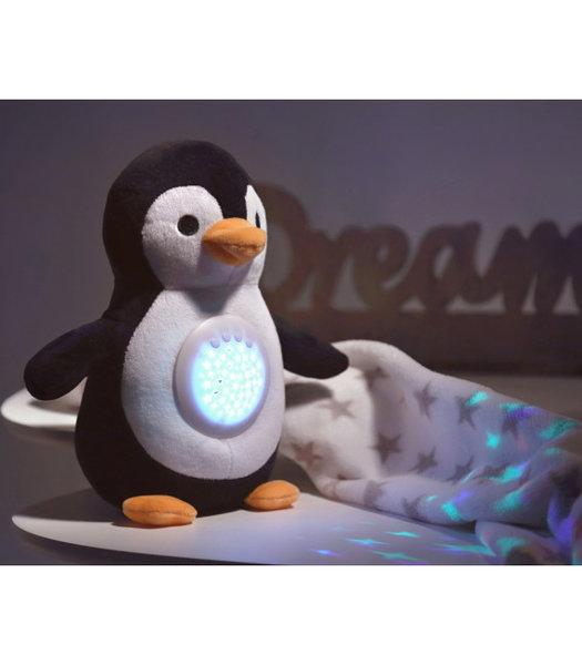 KioKids Бебешки проектор лампа Пингвин 02080