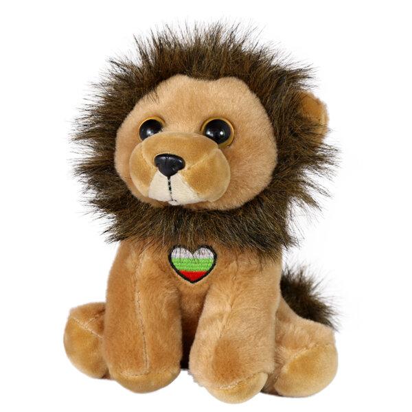 Amek Плюшена играчка Лъвче BG 15см. 081289