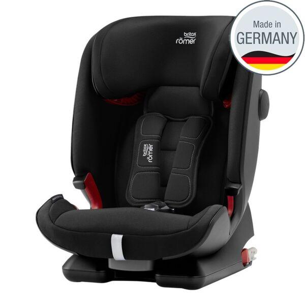 Britax Römer Стол за кола Advansafix IV R (9-36 кг.) Premium Cosmos Black