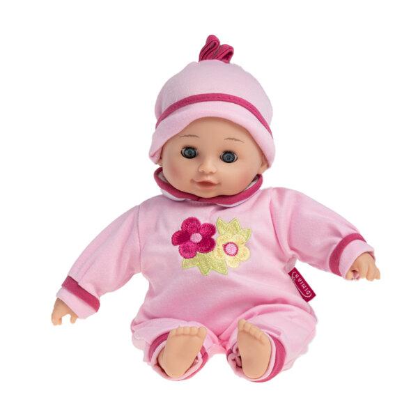 ANEK Кукла бебе с батерии BD220 PRKS Bambolina