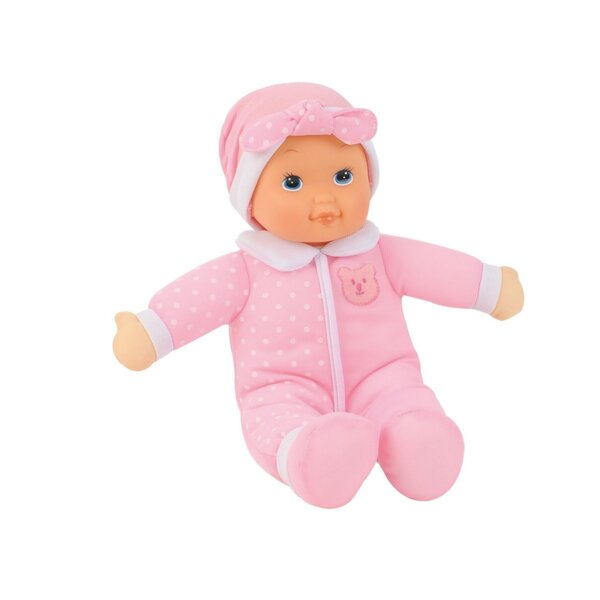 ANEK Кукла бебе с аксесоари FB372