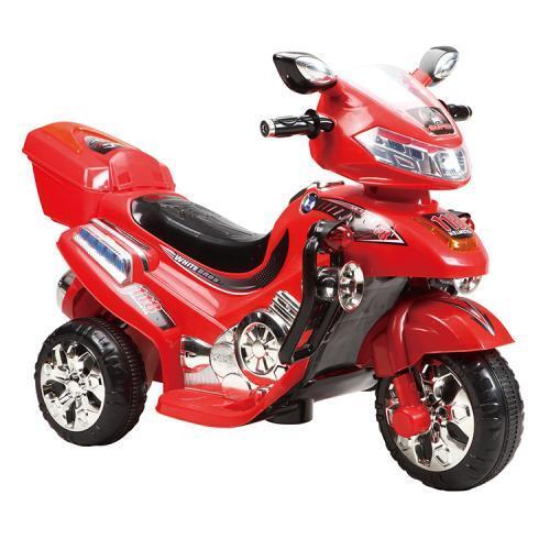 Moni Акумулаторен мотор C031 червен