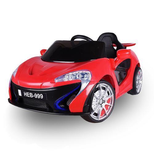 Moni Акумулаторна кола Lava - HEB-999 червена