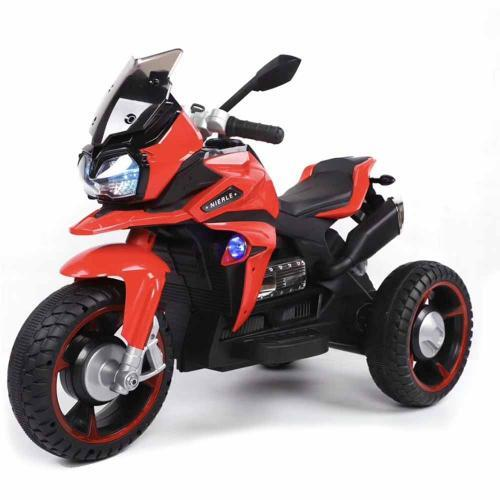 Moni Акумулаторен мотор Ontario R1600GS червен
