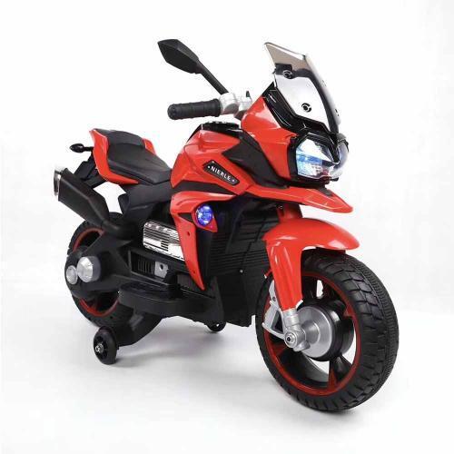 Moni Акумулаторен мотор Rio R800GS червен