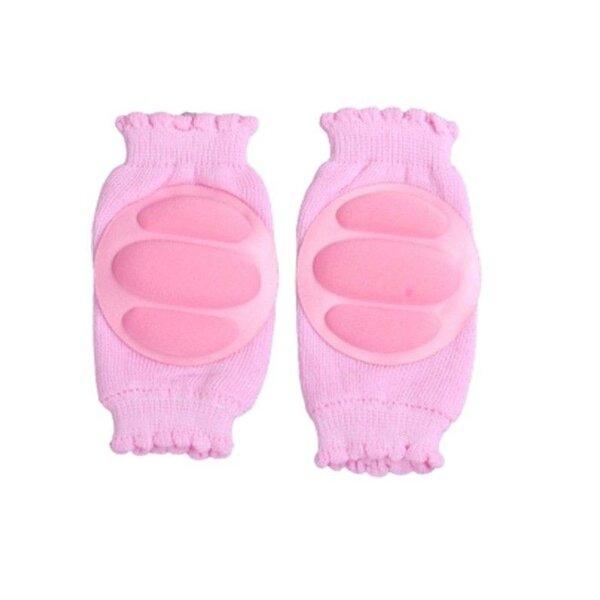 Sevi Baby 191 Бебешки наколенки розови