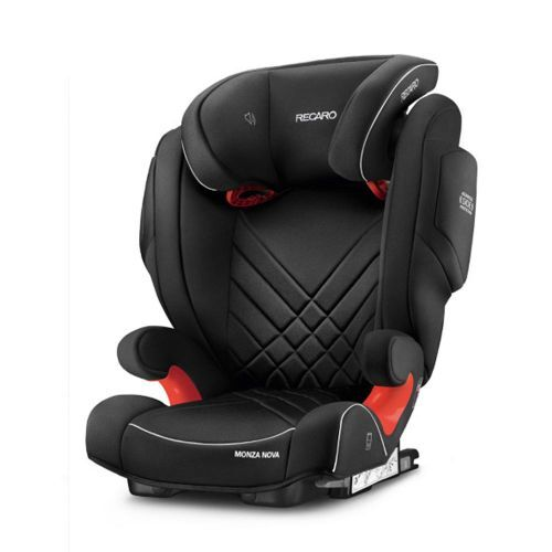 Recaro Стол за кола Monza Nova 2 Seatfix (15-36 кг.) Performance Black 88010240050