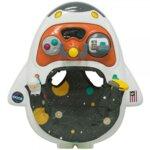 Bebe Stars Проходилка Space 2 в 1 4215