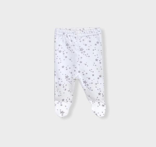 Rainy Бебешка ританка 48-68см Звездички
