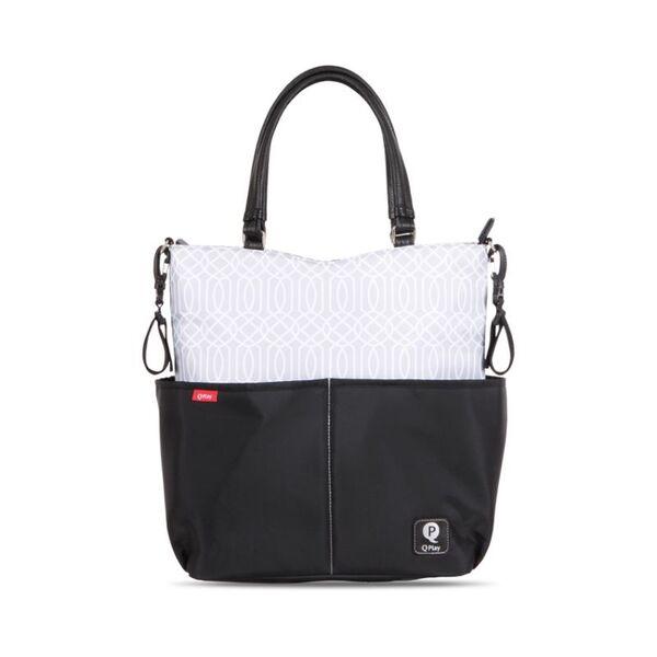 Lorelli Чанта Fashion + Термоизолатор Black 10040110002