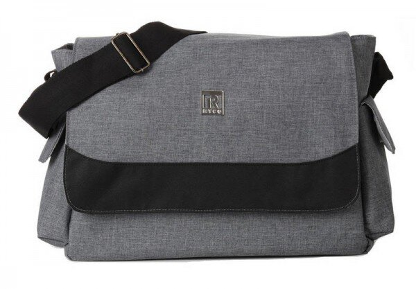Чанта за количка Osann Vogue Grey 136-011-00
