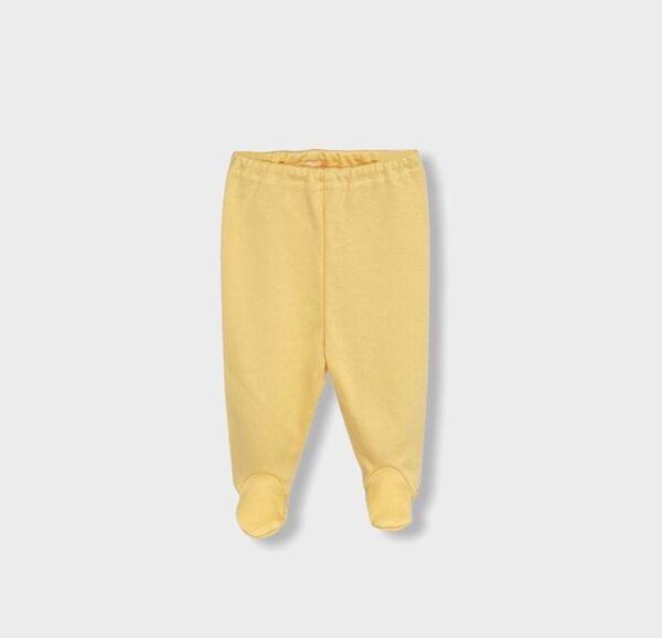 Rainy Бебешка ританка Yellow 48 - 74см.