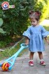 Technok Детска играчка за бутане 6986