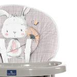 Lorelli Столче за хранене Cookie Grey Koalas 110100242129