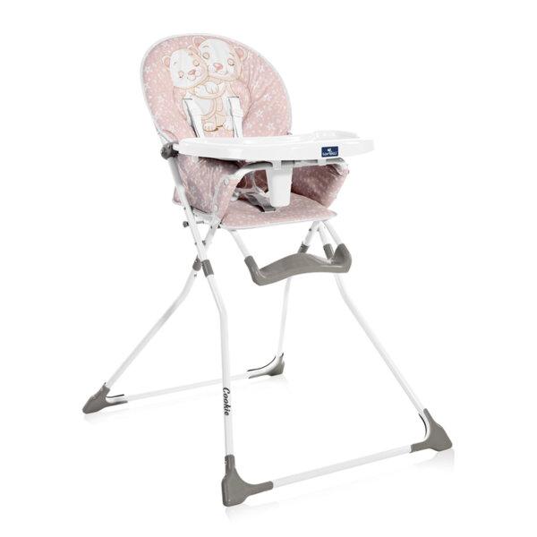 Lorelli Столче за хранене Cookie Pink Bears 110100242133