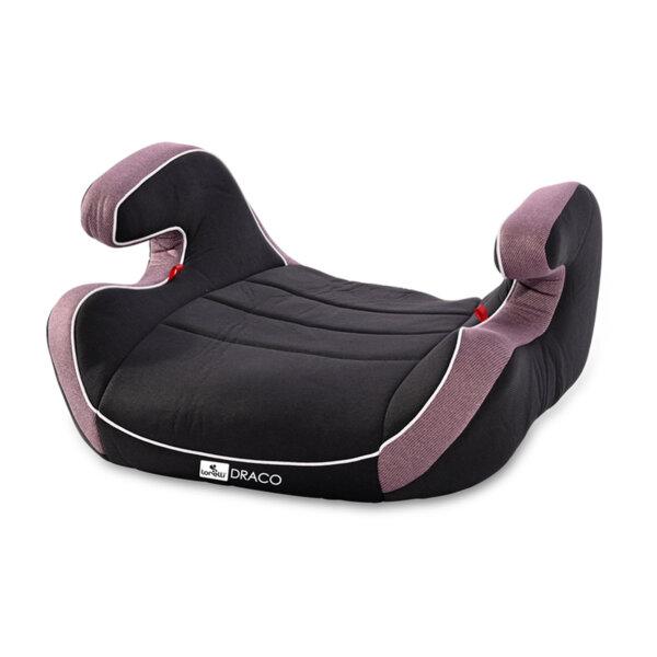 Lorelli Седалка за кола Draco (22-36 кг.) Pink 10071482023
