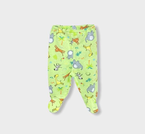 Rainy Бебешка ританка Print 56см. зелен