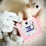 Elfeya Бебешка кутия Love Sensation розова