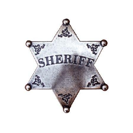 Полицейска значка - 101