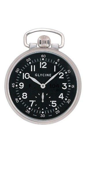 F 104 - Pocketwatch