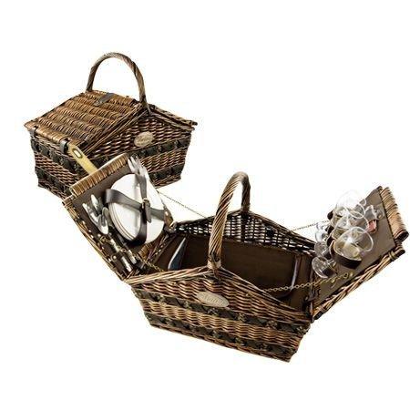 Кошница за пикник DEL3635: