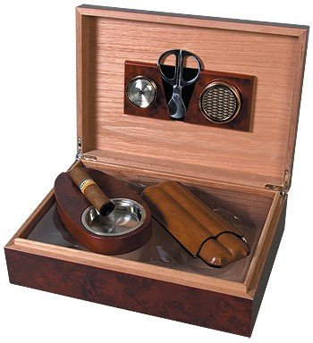 Кутия за пури - 1808