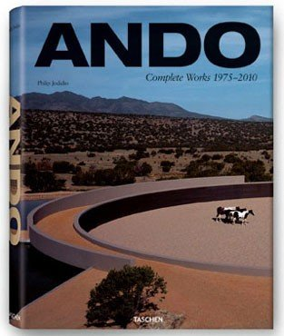 ANDO: Complete Works 1975-2010. Updated Version 2010