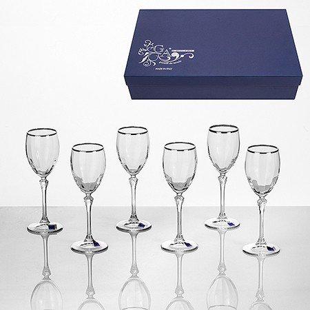 Adagio 6 чаши ракия.