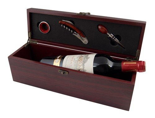 Луксозна кутия за вино