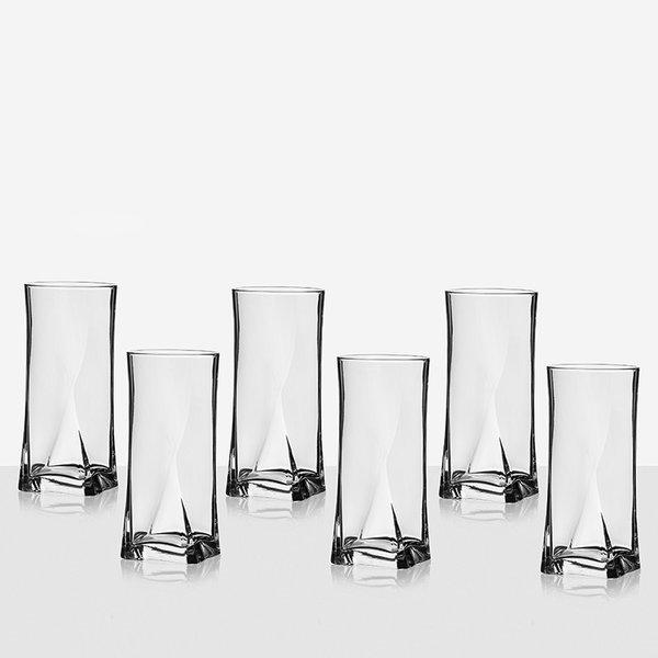 Gotico 6 чаши вода
