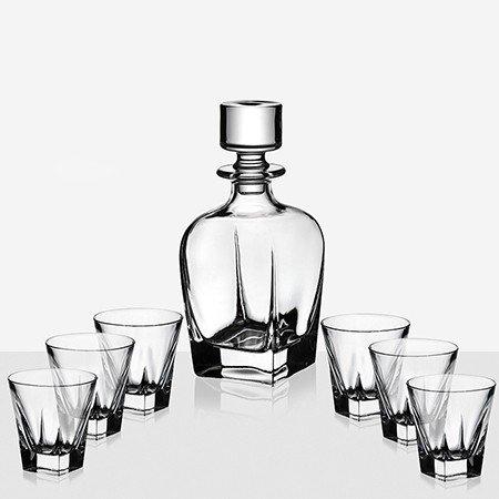 Fusion уиски сет