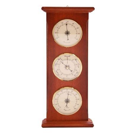 Термометър, барометър , хидрометър 3в1