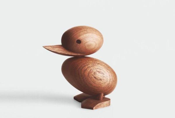 Патенце, дървено