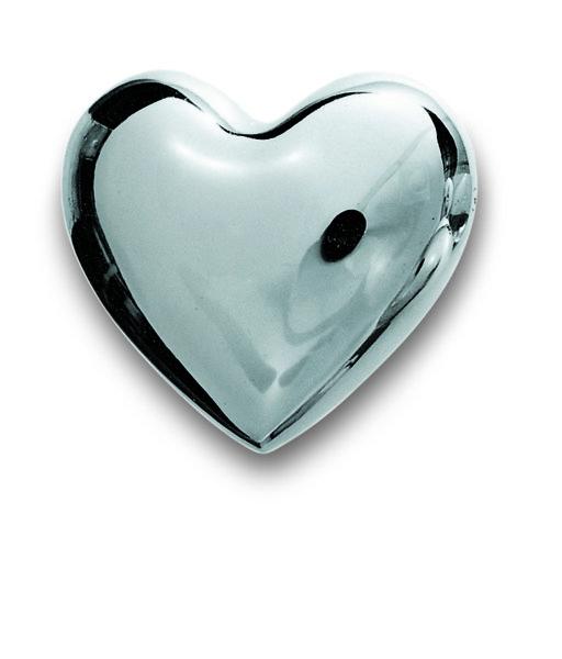 PHILIPPI Метално сърце със звук KLANGHERZ