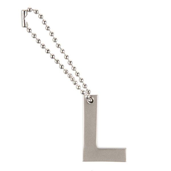 """PHILIPPI Ключодържател буква """"L"""""""