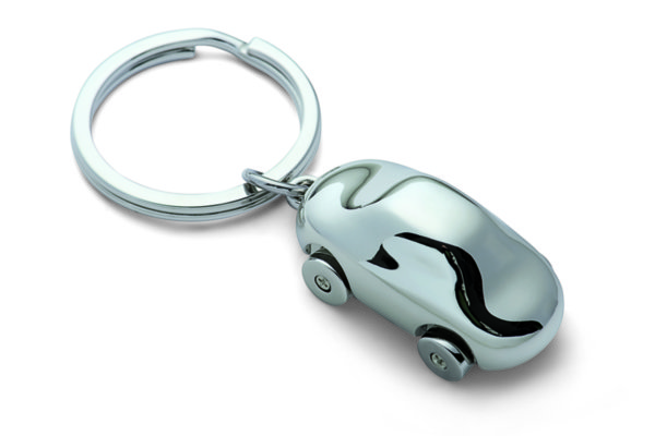 "PHILIPPI Ключодържател ""MY CAR"""