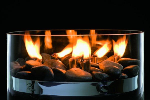 PHILIPPI Маслена лампа FIRE