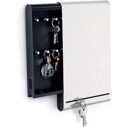 BLOMUS Кутия за съхранение на ключове с магнитно табло TEWO