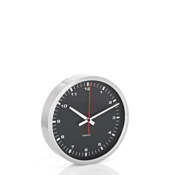 BLOMUS Стенен часовник ERA, черен - размер S