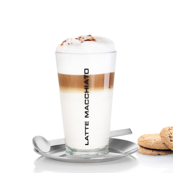 BLOMUS Комплект CONO за Latte machiato 350 ml